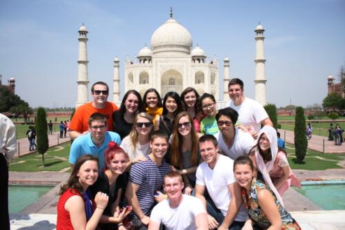 book taj mahal tour