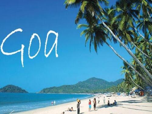 tour packages goa
